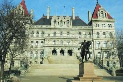 New York Gov. Eliot Spitzer Linked To Prostitution Ring