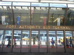 Port Authority Bus Terminal 2